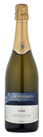 Blue Pyrenees Estate Luna Sparkling NV