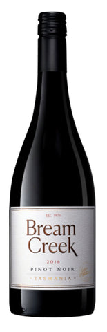 Bream Creek Pinot Noir 2016
