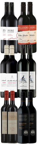 Cabernet Mixed Collection