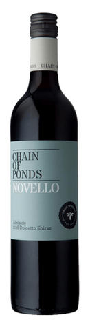 Chain of Ponds Novello Dolcetto Shiraz 2016