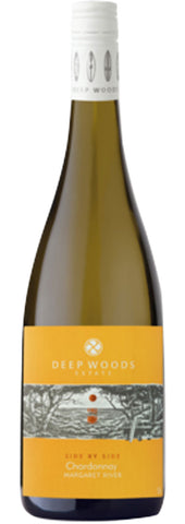 Deep Woods Side by Side Chardonnay 2016