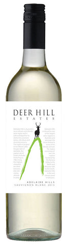Deer Hill Estate Sauvignon Blanc 2015