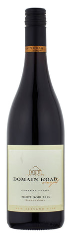 Domain Road Central Otago Pinot Noir 2015