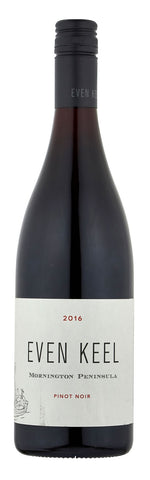 Even Keel Pinot Noir 2016