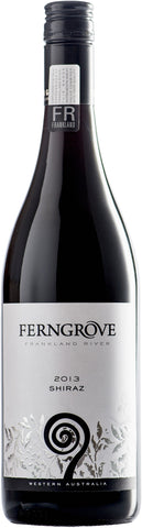 Ferngrove Frankland River Great Southern Shiraz 2013