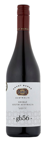 Grant Burge gb56 Shiraz 2017 - 6 Pack