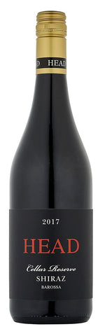 Head Cellar Reserve Shiraz 2017