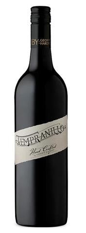 Hand Crafted by Geoff Hardy Tempranillo 2017