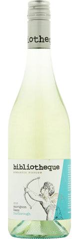 Bibliotheque Marlborough Sauvignon Blanc 2016