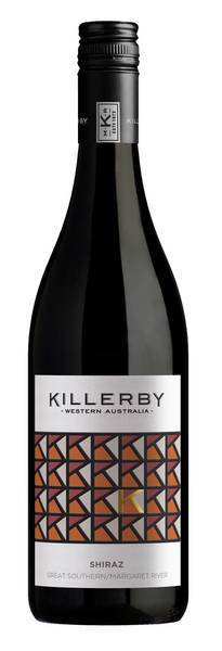 Killerby K Shiraz 2017