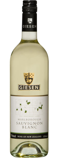 Giesen Estate Marlborough Sauvignon Blanc 2016