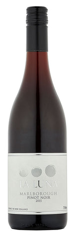 La Luna Marlborough Pinot Noir 2015