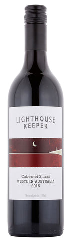 Lighthouse Keeper Western Australian Cabernet Shiraz 2015