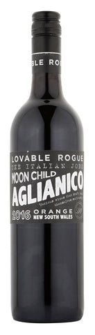Lovable Rogue Moon Child Aglianico 2016