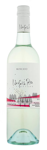Norfolk Rise Mount Benson Moscato NV