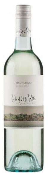 Norfolk Rise Vineyard Limestone Coast Pinot Grigio 2017