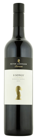 Peter Lehmann Eight Songs Shiraz 2013