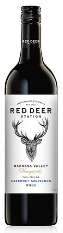 Red Deer Station Barossa Valley Cabernet Sauvignon 2013