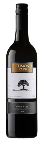 Richmond Park Pinot Noir 2016