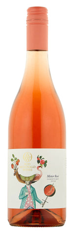 2016 Rod McDonald Wines Mister Rose
