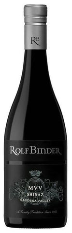 Rolf Binder MVV Barossa Valley Shiraz 2017