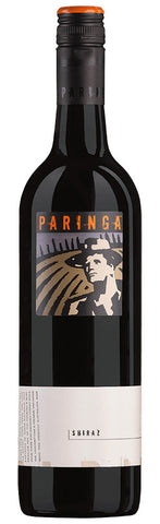Paringa South Australian Shiraz 2013