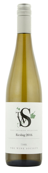 2016 Society Easy Drinking Selection Riesling
