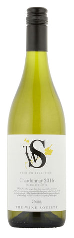 2016 Society Premium Selection Margaret River Chardonnay