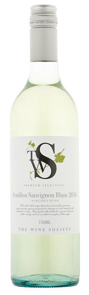2016 Society Premium Selection Margaret River Semillon Sauvignon Blanc
