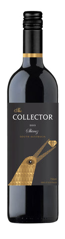 The Collector South Australian Shiraz 2015