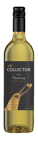 The Collector South Australian Chardonnay 2016