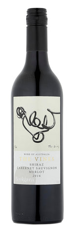 Beelgara The Vines Shiraz Cabernet Merlot 2016