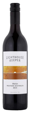 Lighthouse Keeper Western Australian Merlot 2014