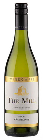 Windowrie The Mill Cowra Chardonnay 2016