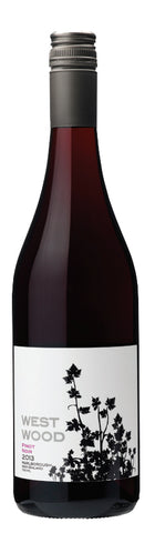 West Wood Marlborough Pinot Noir 2014
