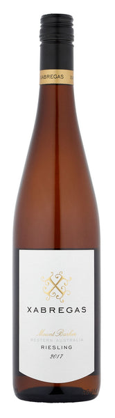 Xabregas Estate Riesling 2017
