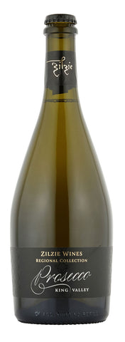 Zilzie Regional Collection King Valley NV Prosecco