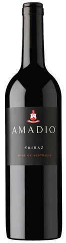 Amadio Black Label Adelaide Shiraz 2015