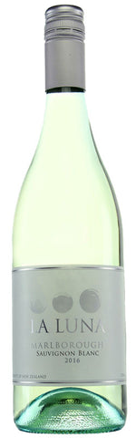 La Luna Marlborough Sauvignon Blanc 2016