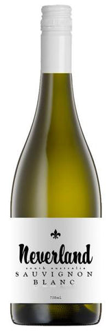 Neverland South Australian Sauvignon Blanc 2018