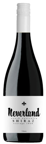 Neverland South Australian Shiraz 2015