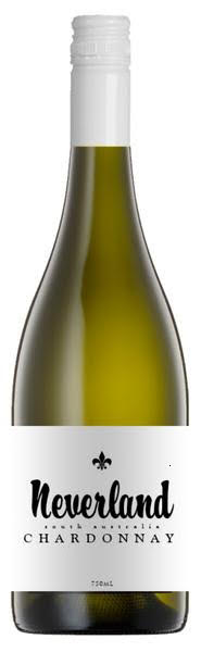 Neverland South Australian Chardonnay 2017