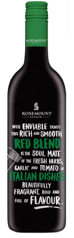 Rosemount Meal Matcher Red Blend 2016 - 6 Pack