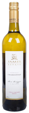 James Estate Hunter Valley Chardonnay 2015
