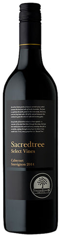 Sacredtree by Gemtree Cabernet Sauvignon 2014