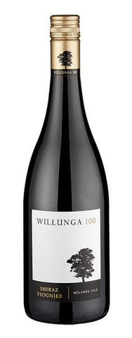 Willunga 100 Shiraz Viognier 2016