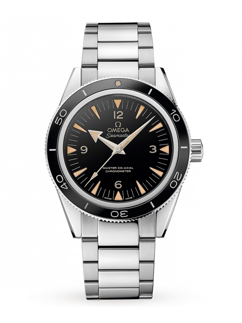 Seamaster 300 Co-Axial