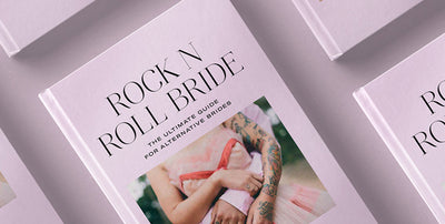 Rock N Roll Bride Holiday Gift Guide