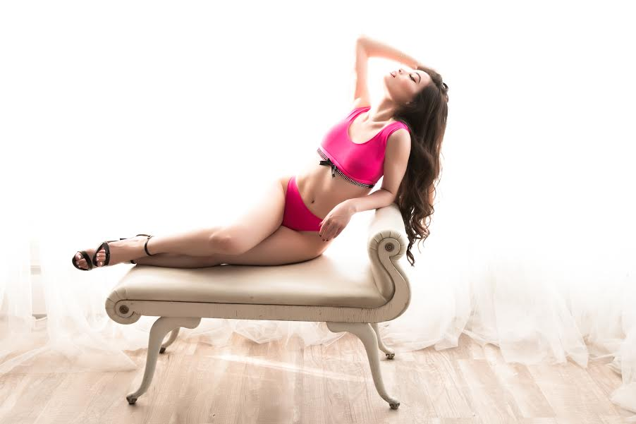 NoirDoir Boudoir Denver Photographer