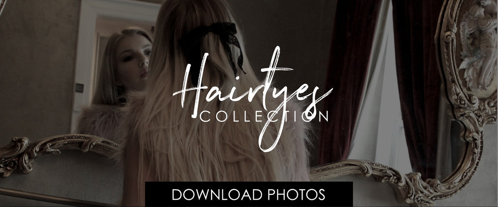 Hairtyes Collection